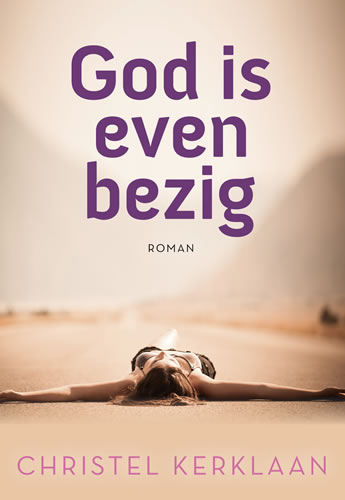 God is even bezig