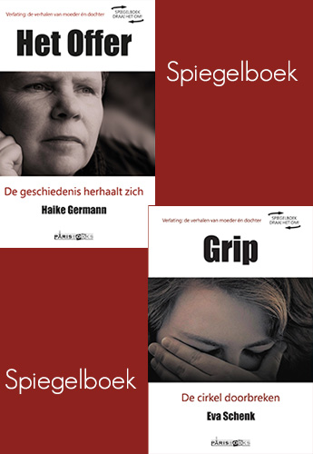 spiegelboek Offer - Grip